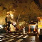 Enjoy incredible natural charm of the Giri Putri Cave