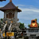 Explore uniqueness of the Pura Paluang Car Temple